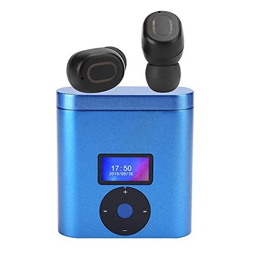 jadenzhou Auriculares para teléfono Auriculares multifunción para computadora Aspecto Exquisito para Escuchar música Llamada