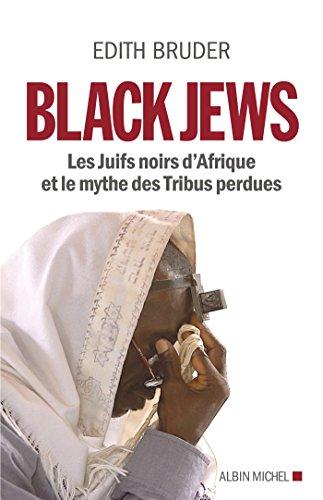 Judu beltzak: judu beltzak Afrikan eta galdutako tribuen mitoa