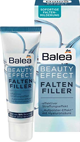Balea Serum Beauty Effect Falten Filler, 30 ml