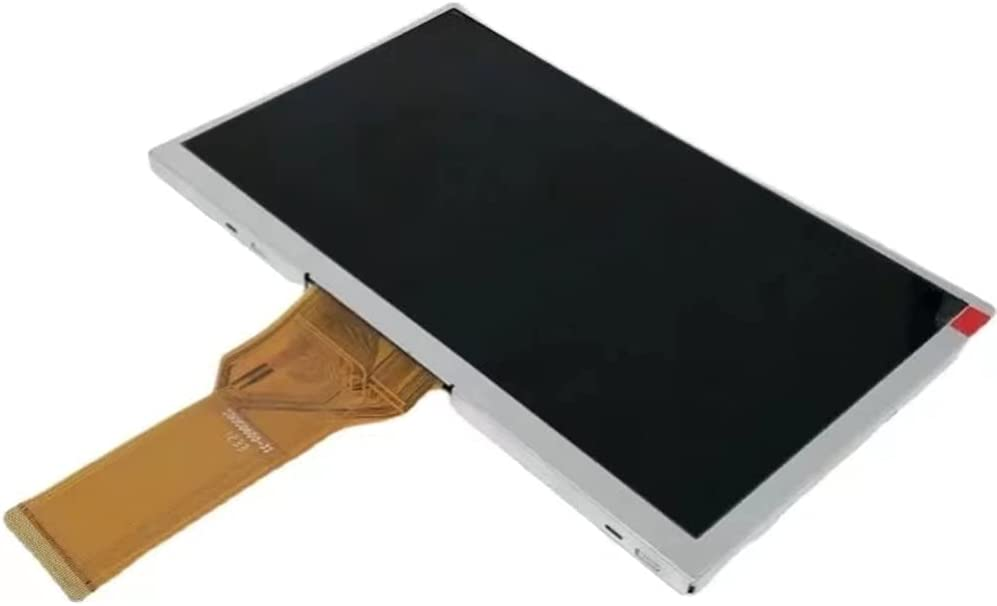 7'' Inch New LCD Max Excellent 53% OFF Screen Module 800 Panel Display AT070 480 x TFT