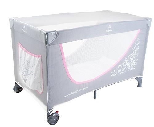 Mostquito 7307 Moustiquaire universelle pour lit d'enfant