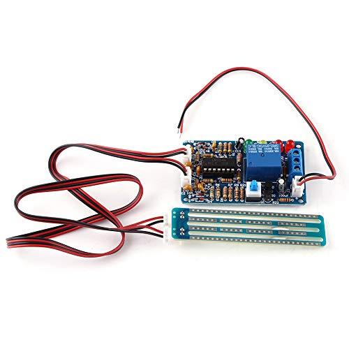 액체 센서 제어 스위치를 감지 센서 10A | 250V5V 물 수준 컨트롤러 스위치 모듈로 사이클이 작동 원리를 위한 자동적인 물 장비