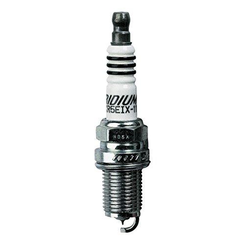 Bujía NGK CR9EIX Iridium, VPE 1para RS4125TW | RSV4 APRC ABS | RSV4R APRC ABS RK | RSV4RF | RSV4RR | Scarabeo 100SA–4del | APR