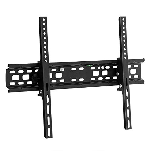 Soporte de Pared para TV de Movimiento articulado para 32-70 Pulgadas (81-178 cm), 50 kg (110 Libras) / VESA 600 * 400 mm, Soporte de Pared Giratorio e inclinable Universal para PC Plana LED LCD