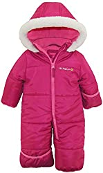 Baby Snowsuit for Winter