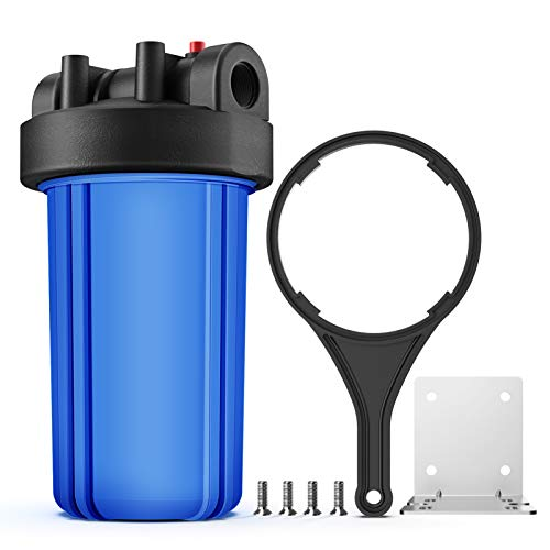 SimPure Upgrade Whole House Water Filter Housing