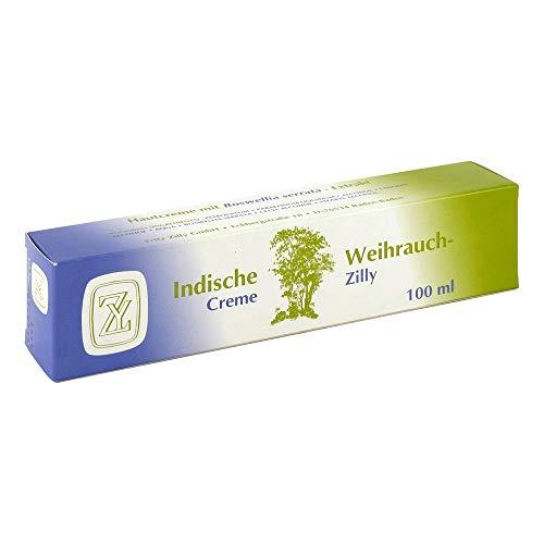 INDISCHE Weihrauch Creme 100 g