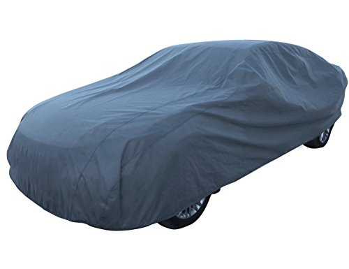 Leader Accessories Car Cover UV Protection Basic Guard 3...