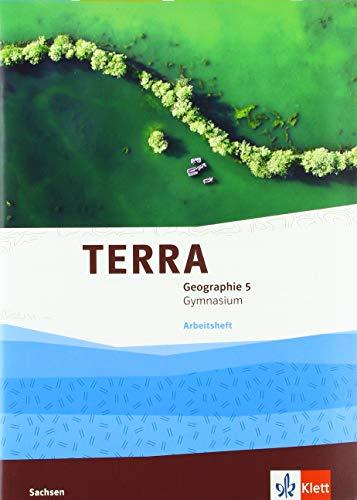 TERRA Geographie 5. Ausgabe Sachsen Gymnasium: Arbeitsheft Klasse 5 (TERRA Geographie. Ausgabe für Sachsen Gymnasium ab 2019)