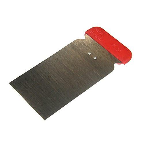 Bonum Japon Spatule Jeu de, KS Carnet de Santé, 4 pièces, 50,80,105,120 mm, 5172808