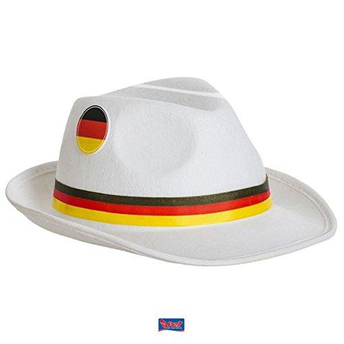 Unbekannt Chapeau de Feutre Allemagne