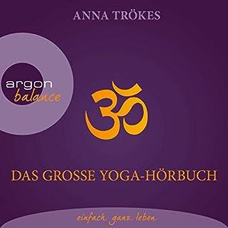 Das große Yoga-Hörbuch Titelbild