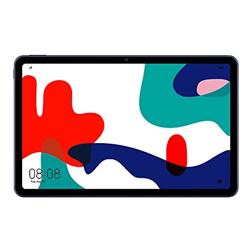 "HUAWEI MatePad Wi-Fi 10,4 ""FullView-Touchscreen-Tablet, Kirin 810-Prozessor, 7250-mAh-Akku, 64 GB, 4 GB RAM, vier Lautsprecher, EMUI 10.1 & AppGallery, Grau"