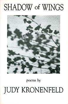 Paperback Shadow of Wings Book