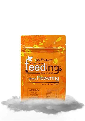 Powder Feeding Green House Short Flowering 500 g,