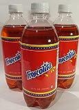 FRESCOLITA Envase 591 ml Pack de 3 Envases Venezuela