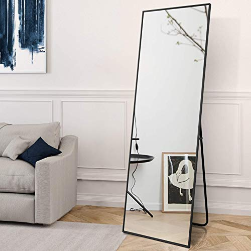 BEAUTYPEAK Full Length Mirror 65...