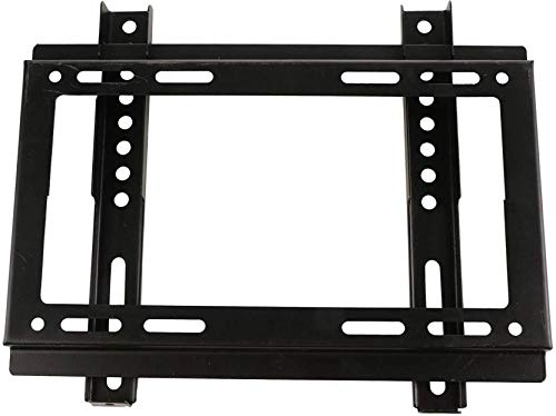 ReTrack Heavy Duty TV Wall Mount Bracket for 14inch to 42inch LCD/LED/Monitor/Smart...