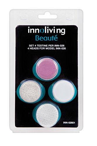 Preisvergleich Produktbild Innoliving INN inn-02601 Aufsteckbürsten