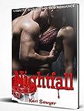 Nightfall: Vampire and Ice Hockey Romance