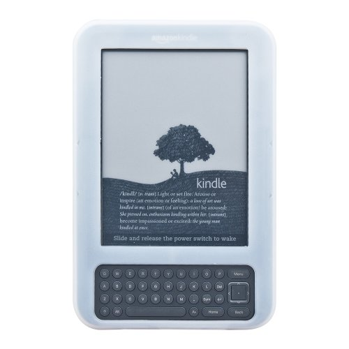 Marware - SportGrip fr Kindle (15 cm/6 Zoll Display) frosted