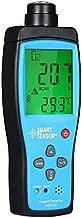 Oxygen CO2 Meter,KKmoon Automotive CO2 Gas Tester Monitor Oxygen Meter Air Quality Detector Handheld Oxygen Meter