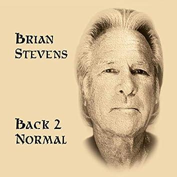 Back 2 Normal