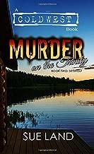 Murder on the Trinity: Book Two: Skywolf (Volume 2)