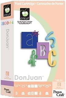 Circuit DonJuan Cartridge