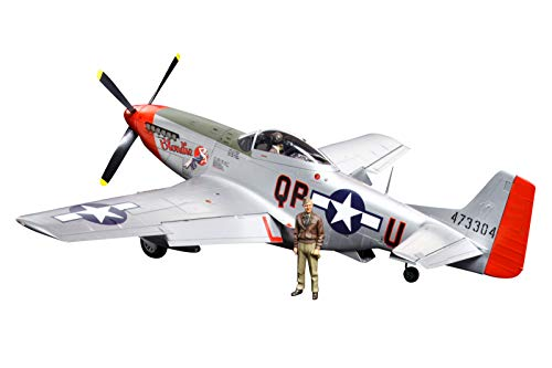 Tamiya P-51D Mustang Hobby Model Kit (TM60322)