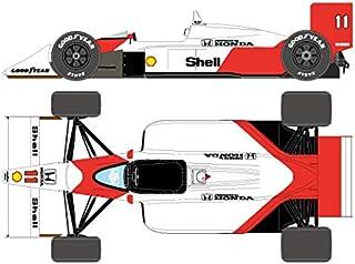 EIDOLON 1/18 マクラーレン ホンダ MP4/4 Japanese GP 1988 2位 No.11 完成品