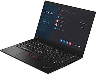 Lenovo ThinkPad X1 Carbon (Core i5-8265U/8/256/Win10Pro/14inch FHD/LTE) 20QDS07V00