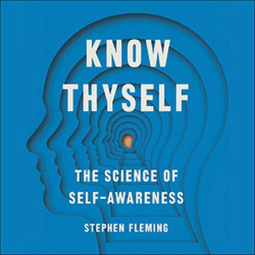 Know Thyself cover art