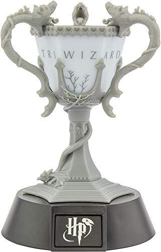 Harry Potter - Lámpara de Mesa, diseño de Campana de Fuego