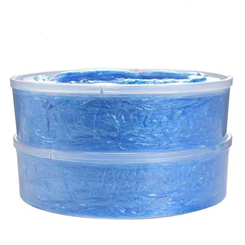 Recambios contenedor de pañales 2 Piezas, compatible con el