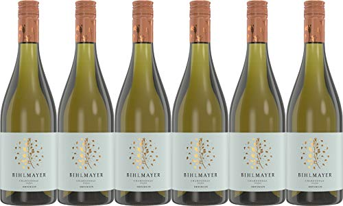 Bihlmayer Chardonnay Ortswein 2019 Trocken (6 x 0.75 l)
