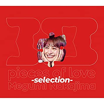 30 pieces of love -selection-