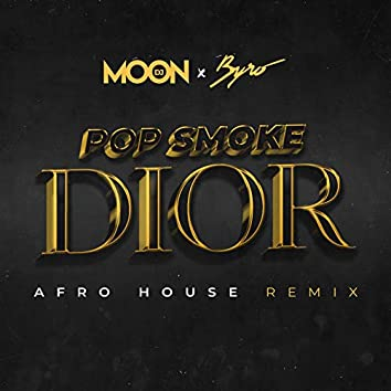 Dior (Afro House Remix)