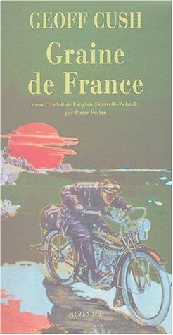 Graine de France