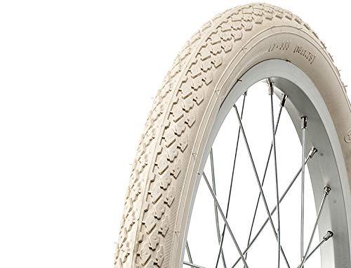 Amigo Ortem Boost 47-355 - Cubierta para bicicleta (18'), color beige