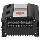 Regolatore ibrido a energia eolica e solare con display LCD Regolatore di carica per generatore 300W / 150W DC 12V