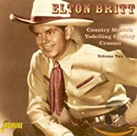Country Music's Yodelling Cowboy Crooner 2