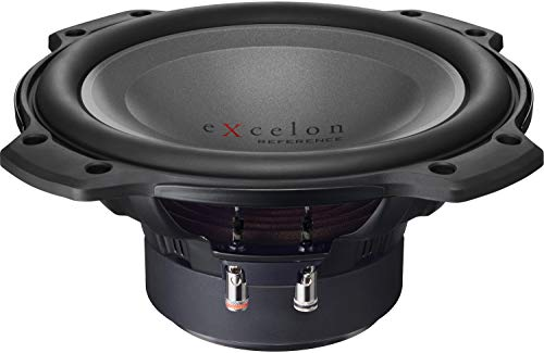 Kenwood Excelon XR-W1002 10  2-ohm Oversized Component Subwoofer with Peak Power of 1300 Watts