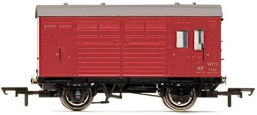 Hornby - R6537A - BR Horse Box