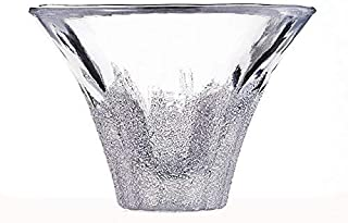 テーブルウェアイースト ガラス製 ぐい呑 富士山 60ccグラス