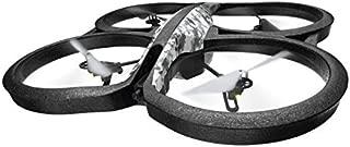 Parrot AR.Drone 2.0 Elite Edition Quadcopter - Snow by Parrot