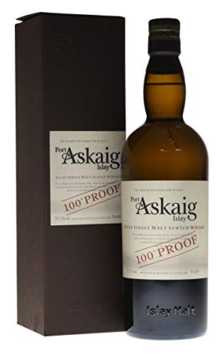 Port Askaig Single Malt Whisky Cask Strength (1 x 0.7 l)