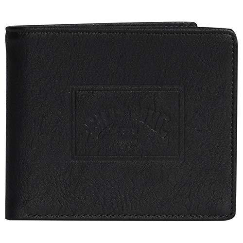 Billabong ARCHIN - Monedero, color negro