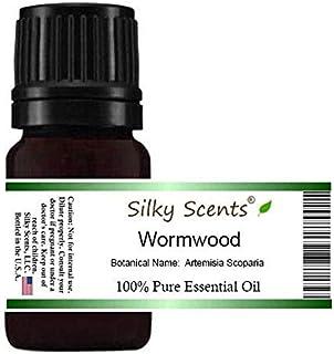 Wormwood Essential Oil (Artemisia Scoparia) 100% Pure Therapeutic Grade - 5 ML