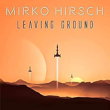 Leaving Ground